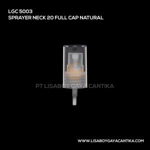 5003-SPRAYER-NECK-20-FULL-CAP-NATURAL